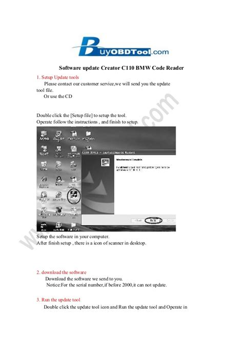 How To Update Bmw Software