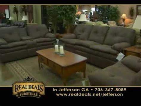 Real Deals On Furniture In Jefferson, Ga  The Place To