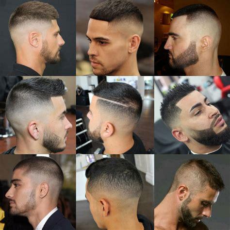 high  tight haircuts  men  guide