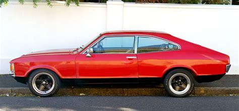 1973 Granada/consul Coupe V6