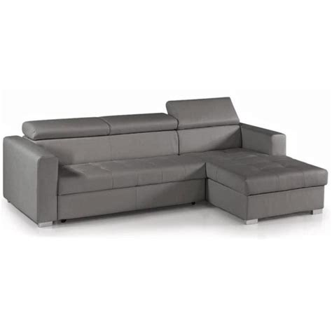 canapé d angle convertible habitat photos canapé d 39 angle convertible gris but