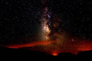 The Milky Way at Chaco Canyon - Astronomy Magazine ...