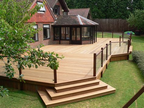 decking renovations by design
