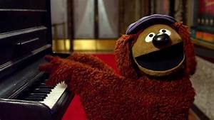 """Muppet Mashups! Rowlf the Dog Laments Being """"Just a Friend ..."""