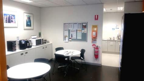 tea room lunchroom property design guidelines