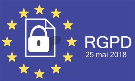 LE RGPD : BRAS ARMÉ DE LA PROTECTION DES DONNÉES