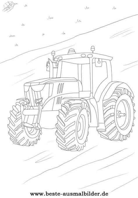 Kostenlose ausmalbilder in einer vielzahl von themenbereichen, zum ausdrucken und vielleicht bist du auch an weiteren ausmalbilder aus den kategorien traktoren interessiert. traktor ausmalbilder - Malvorlagen Für Kinder | Traktor malen, Ausmalbilder