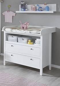 Babybett Komplett Mit Wickelkommode : babyzimmer ole komplett set 4 teilig ~ Watch28wear.com Haus und Dekorationen