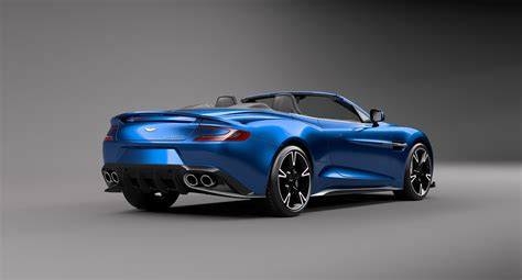 Aston Martin Vanquish Wallpaper by Aston Martin Vanquish S Volante Wallpapers Images Photos