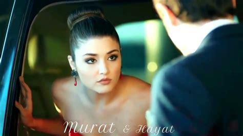 Tere Pyaar Ki Aisi Barish Me Murat And Hayat Song