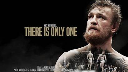 Mcgregor Conor Wallpapers Desktop There Ufc Quotes