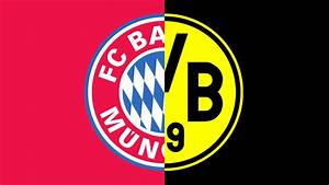 World Versus Bayern Munich Vs Borussia Dortmund