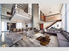 This Luxury Penthouse in Montreal Rents for 16 500$