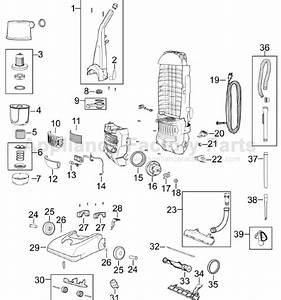 34 Bissell Carpet Cleaner Parts Diagram