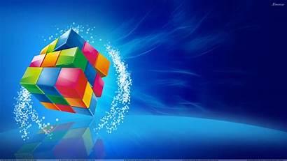 Computer Backgrounds Wallpapersafari Cube Wallpapers Desktop Code