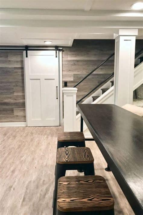 beautifying  basement    basement remodel