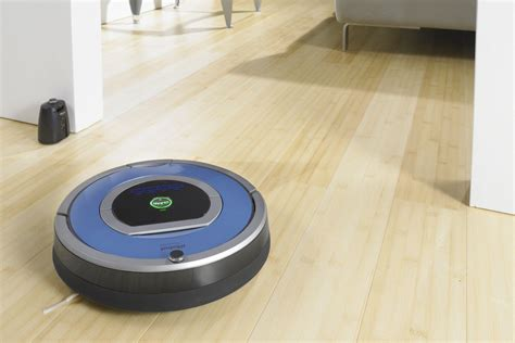 Roombas Have Been Busy Mapping Our Homes, And Now That
