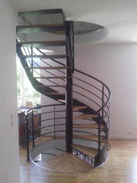 re d escalier aluminium r 233 alisation d escalier mixte de garde corps et de re d escalier inox acier ou aluminium de