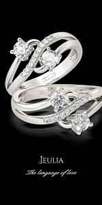 425 best images about jeulia engagement rings on pinterest With jeulia wedding rings