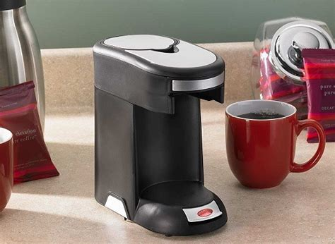 Everything About A Single Cup Coffee Maker