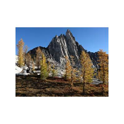Prusik Peak : Photos Diagrams & Topos SummitPost