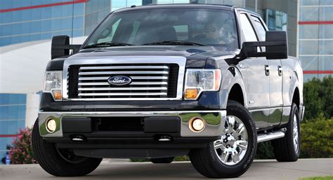 2012 F150 Ecoboost Specs 2012 f150 3 5l ecoboost information specifications