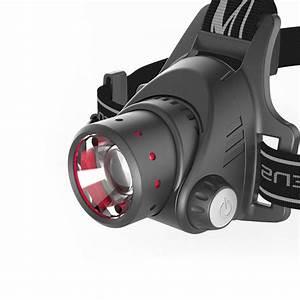 Lampe Frontale Led Lenser : lampe frontale led lenser h 14 2 pas cher ~ Melissatoandfro.com Idées de Décoration