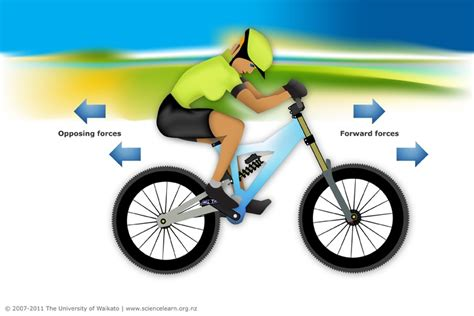 Energy Transfer In Athletic Gear