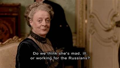 Abbey Downton Granny Quotes Violet Lady Dowager
