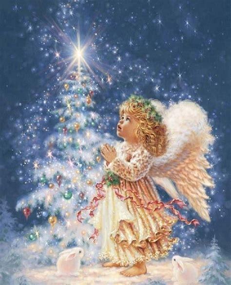 christmas angel beautiful christmas angel