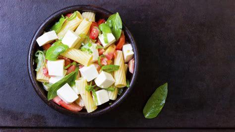 comment cuisiner les pates comment cuisiner le tofu cosmopolitan fr