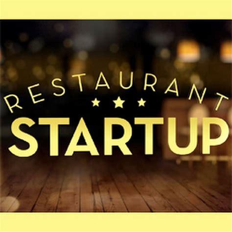 Restaurant Startup - YouTube