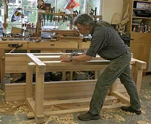 Bob Lang Highlights – Workbench Plans - Popular