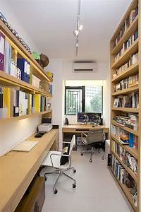 brilliant apartment by clifton leung in hong kong asian With brilliant design for home office
