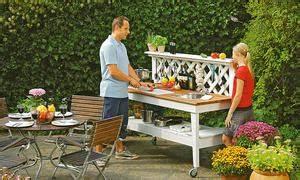 Gartenküche Selber Bauen Bauplan : outdoork che ~ Eleganceandgraceweddings.com Haus und Dekorationen