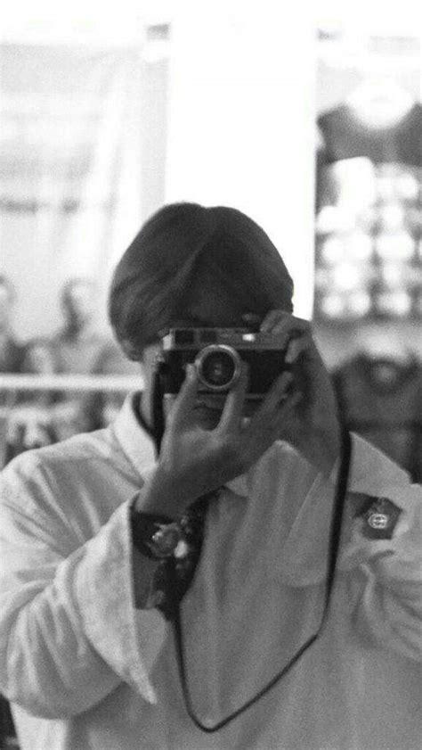 gambar aesthetic hitam putih