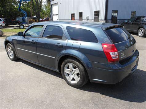 2007 Dodge Magnum For Sale by For Sale 2007 Dodge Magnum Sxt Denam Auto Trailer