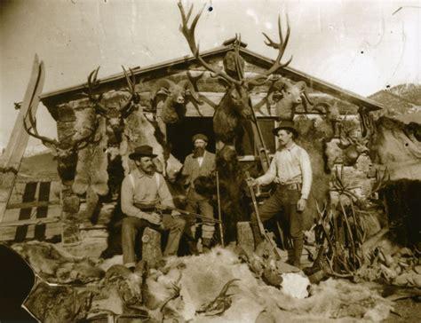 talk  explore  history  conservation  montana