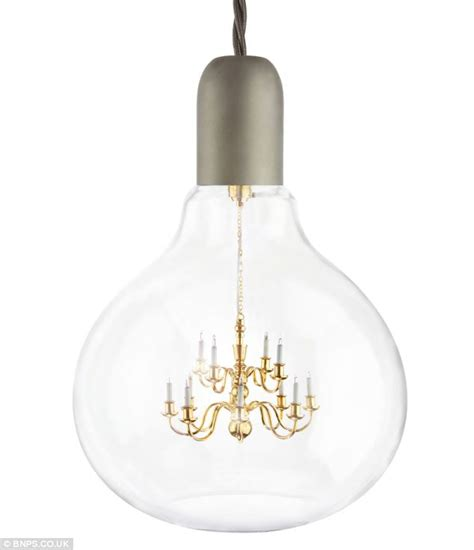 the world s smallest chandelier company creates