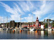 Cruises To Sandhamn, Sweden Sandhamn Cruise Ship Arrivals