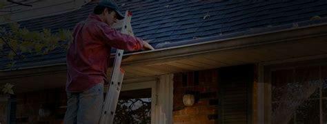 local gutter installers   installation  repair