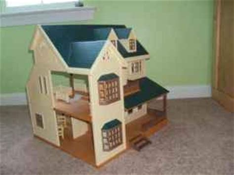calico critters deluxe house all the world calico critters deluxe house