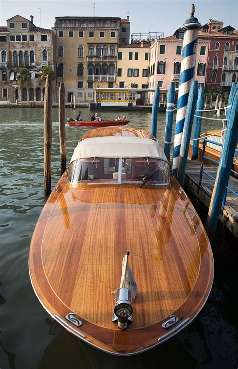 Venice Speed Boat For Sale by 134 Best Classic Wooden Boats Images On