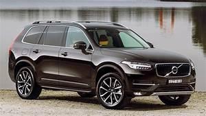 Volvo Xc90 Momentum 5 Places : volvo 2015 5 autos post ~ Medecine-chirurgie-esthetiques.com Avis de Voitures