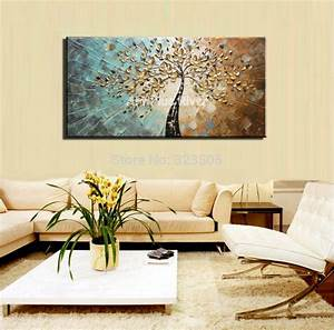 Framed wall art canvas painting ethnic picture for living