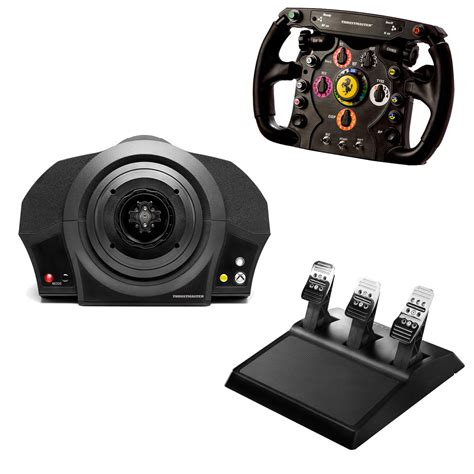 siege volant pc thrustmaster tx racing kit f1 edition volant pc