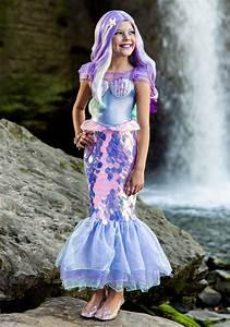 Sparkling Mermaid Costume