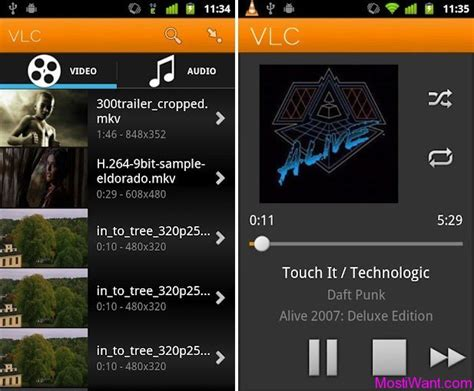 vlc player android free vlc media player for android beta most i