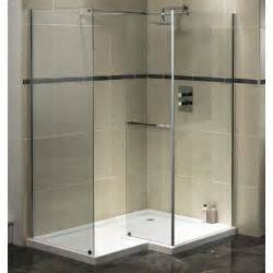 doorless shower prefab studio design gallery best design - Cheap Bathroom Shower Ideas