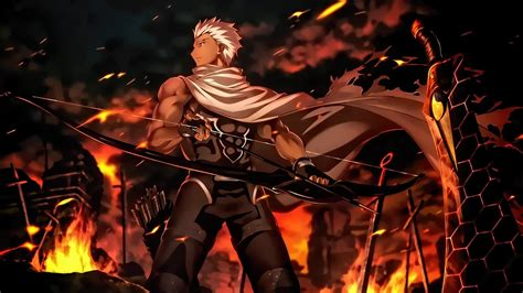 fate anime wallpapers hd    mobile iphone pc